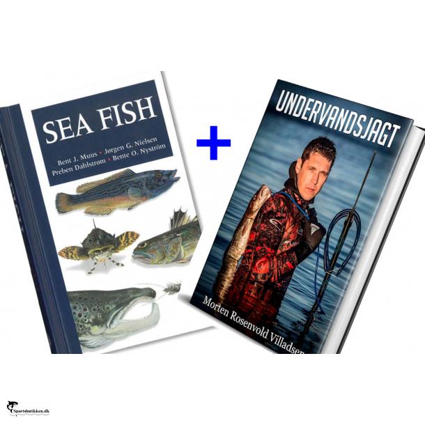 Undervandsjagt + Sea Fish